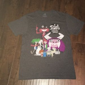 Foster's Home For Imaginary Friends Tee